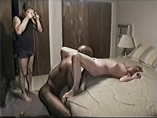 Amateur Interacial Cuckold