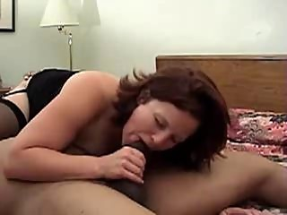 Wife with black man, Cuckold